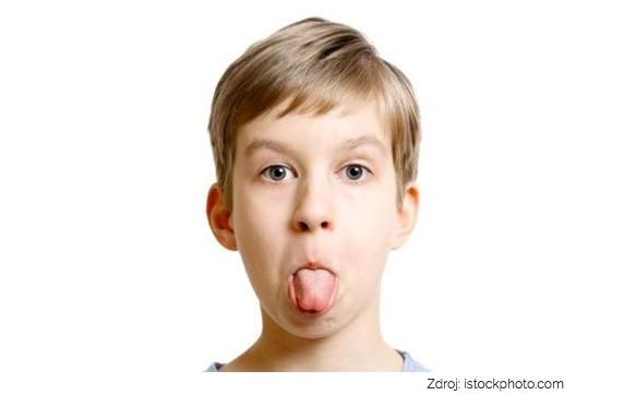 Tourettov syndróm u detí. Tiky, vykrikovanie, trhané slová...
