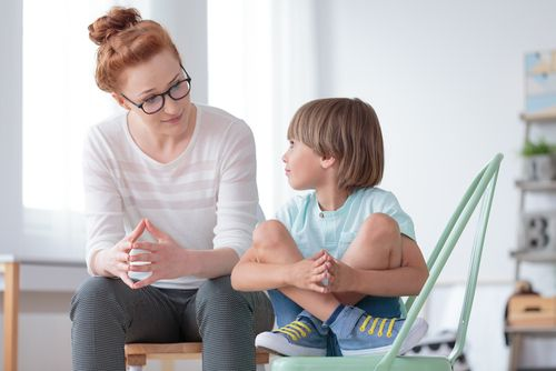 Učiteľka: Najlepšia vec, ktorú môžeš urobiť pre svoje dieťa