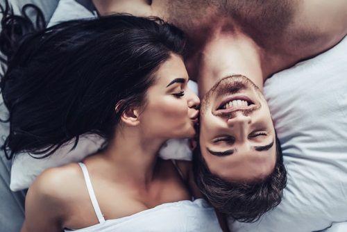 Umenie spokojného sexuálneho vzťahu