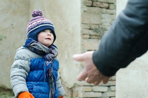 Ofukujeme deti zbytočne? Strach má veľké oči