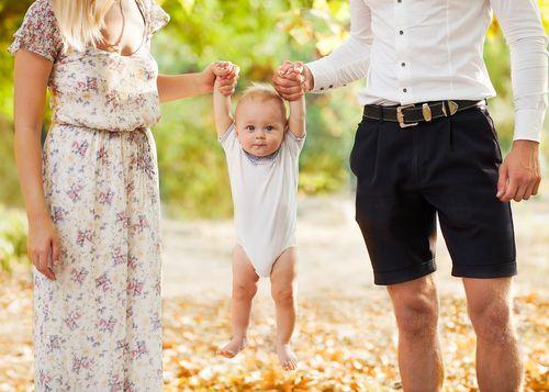 Aké je randiť, keď máte malé dieťa?
