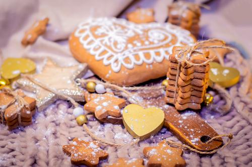 December – keď v kuchyni voňajú Vianoce