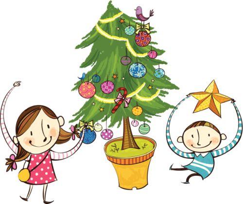 Vianoce vo svete