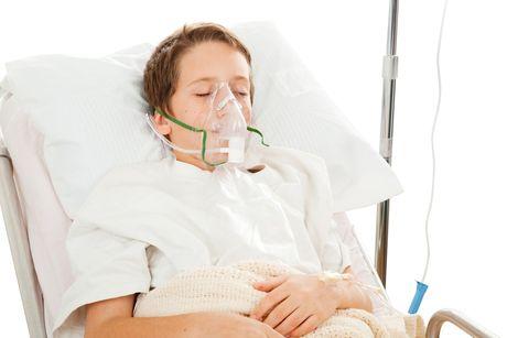 Vírusový zápal pľúc