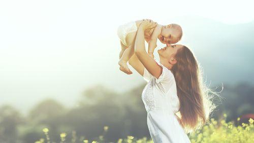 Vychovávamé bábätká