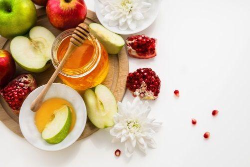 Vymeňte deťom cukor za med