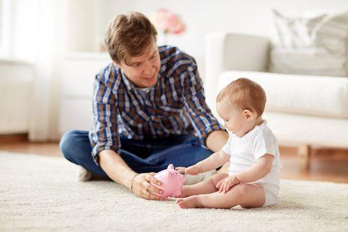 Od januára bude vyšší rodičovský príspevok a prídavky na deti