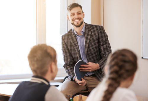 Na školách chýbajú mužské vzory