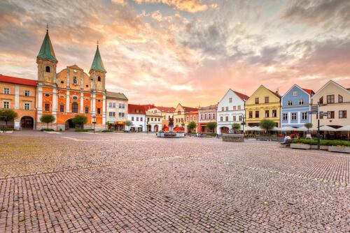 Zilina, dovolenka s detmi na Slovensku