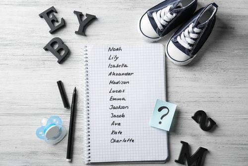 Chcete dieťaťu zmeniť meno? Ako postupovať.