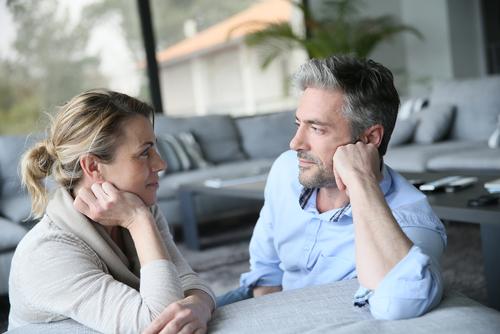 Manželia: Hráme spolu alebo bojujeme o pravdu?