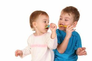 Fluór deťom – pomáha alebo škodí?