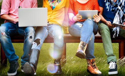IT-ťáci už na gymnáziu? DELL si vybral gymnázium z Petržalky