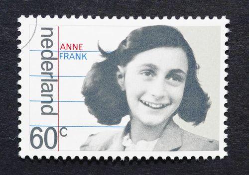 Anna Franková – dievča zo zadného traktu