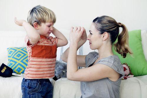Toto skúste urobiť, keď vaše dieťa zúri