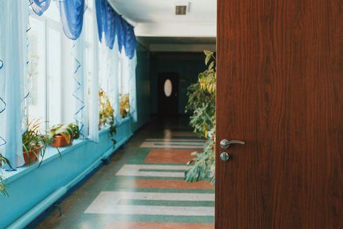 Vyberáte školu? Choďte na deň otvorených dverí.