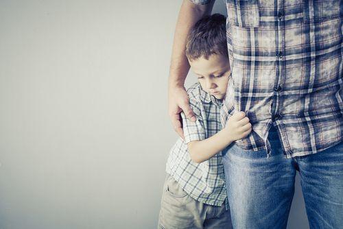 Prítomný otec je darom