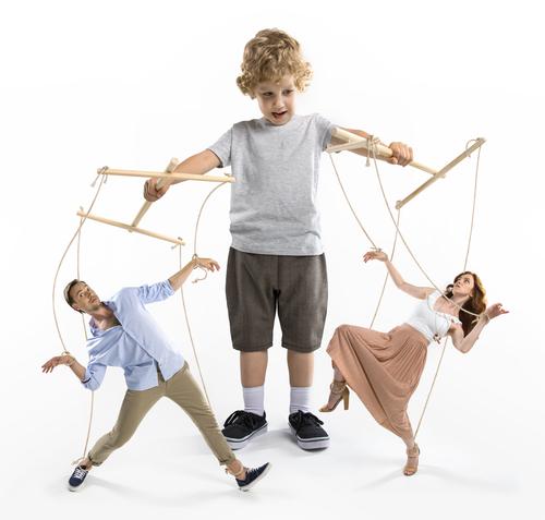 Prečo deti nepotrebujú mäkkých rodičov