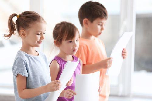 ac1b751f4 Pripravujú sa vaše deti na Hviezdoslavov Kubín? | Školák | Pred ...