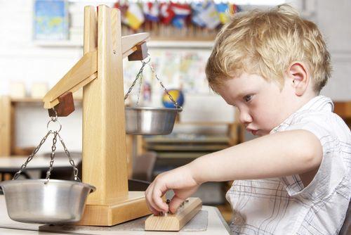 Kacírske pojednanie o Montessori