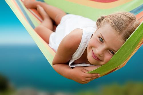 8 tipov, ako prežiť leto s deťmi