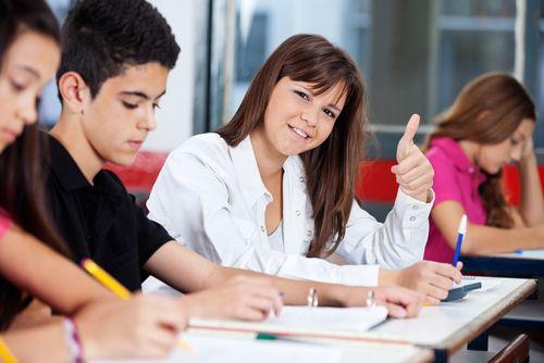 Výber strednej školy a kedy sa prihlásiť na štúdium