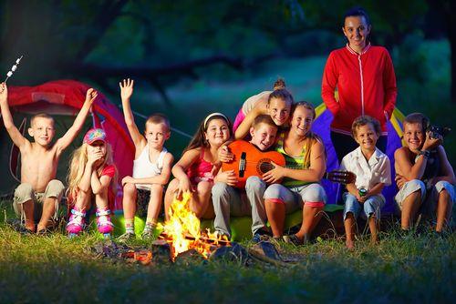 Ako dobre vybrať detský letný tábor