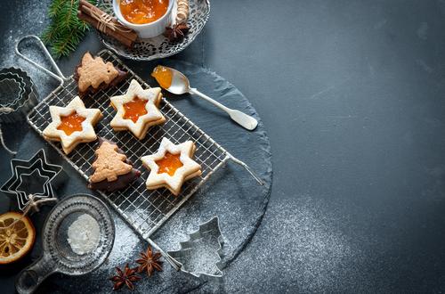 Pečieme na Vianoce – kedy a aké pečivo?