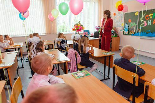 Výber školy a zápis do prvého ročníka
