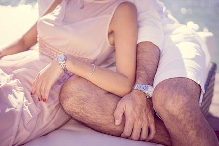 Kurz pre manželov: Obdiv a oddanosť