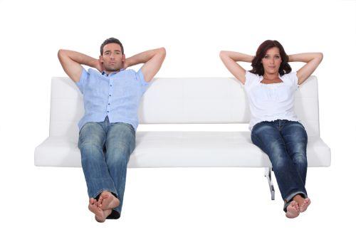 Manželstvo je ako zväčšovacie sklo