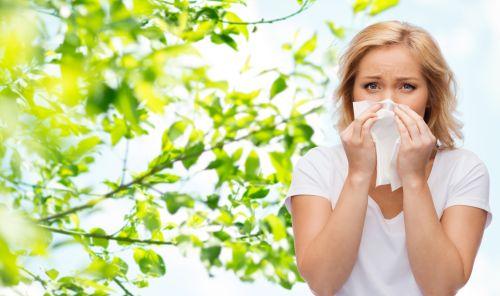 Alergia na peľ – kto ju nemá?