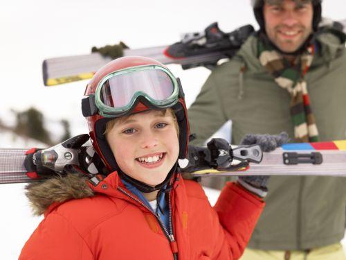 Deti, ktoré športujú, majú lepšie známky