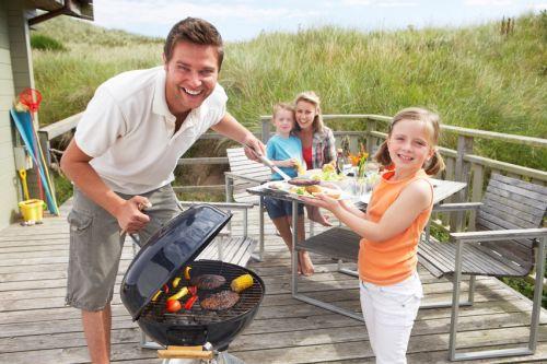 Šéfkuchári na grile alebo grilovacie tipy top kuchárov