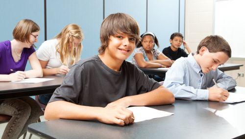 Ako pripraviť dieťa na prijímačky na strednú školu či osemročné gymnázium