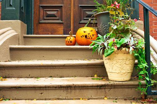 Ako vyrezať jesennú tekvičkovú dekoráciu (+ video)