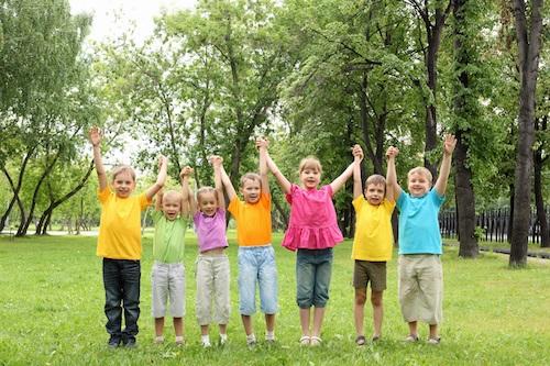 Pripravte deti do jasieľ, škôlok aškôl – stimulujte imunituefektívne a bezpečne!