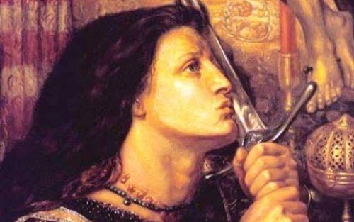 Johanka z Arku – tínedžerka, ktorá vyhrala vojnu