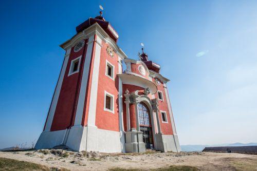 Banská Štiavnica má obnovenú kalváriu