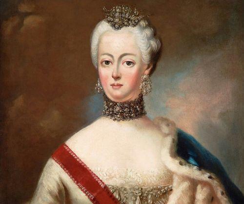 Katarína Veľká, vládkyňa veľkej Rusi