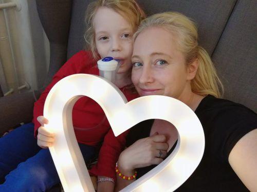 Hovorila som si, že postihnuté deti by sa mali narodiť matkám, ktoré si vedú diár