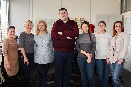 Autisti si zaslúžia dostať šancu na zamestnanie. Kaufland im pomáha vytvárať podmienky