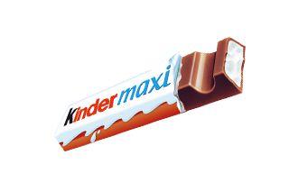 Láska a chuť mlieka a čokolády: Kinder Maxi v zimnej edícií je tu!