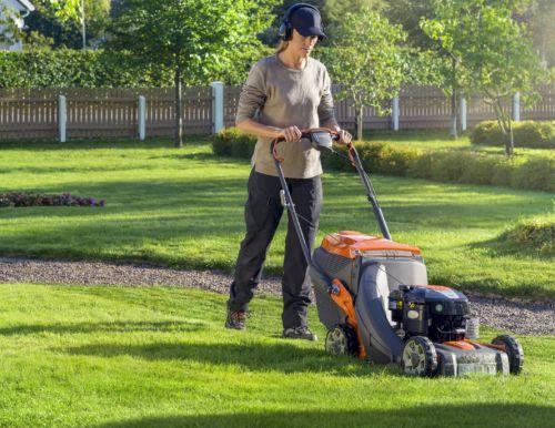 Ako dostať záhradu po zime späť do formy