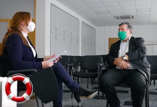 Prof. Krčméry: Koronavírus infikuje váš vzťah