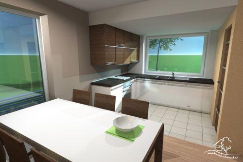Kuchyňa – srdce domova