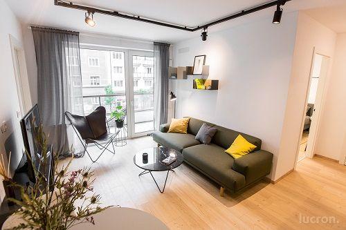 Dve a pol izby, priestor do 55 m2: Poznáme štyri typy ľudí, ktorých takéto bývanie osloví