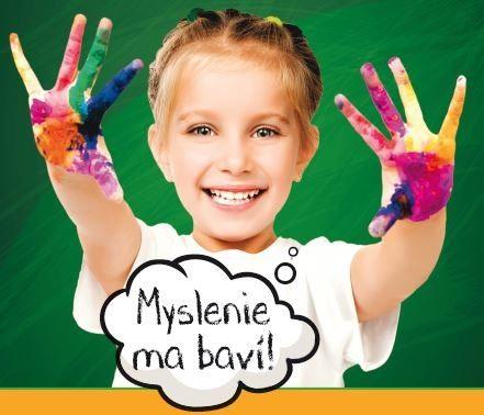 Chcete manuál na rozvoj myslenia vašich detí?