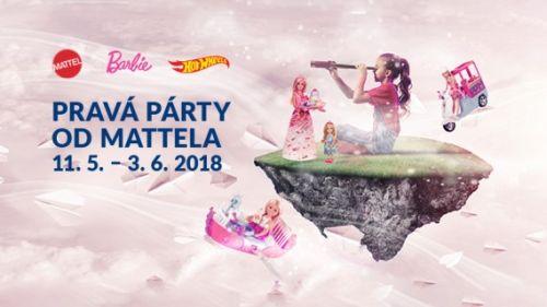 Tri týždne hračkárskej párty v Poluse