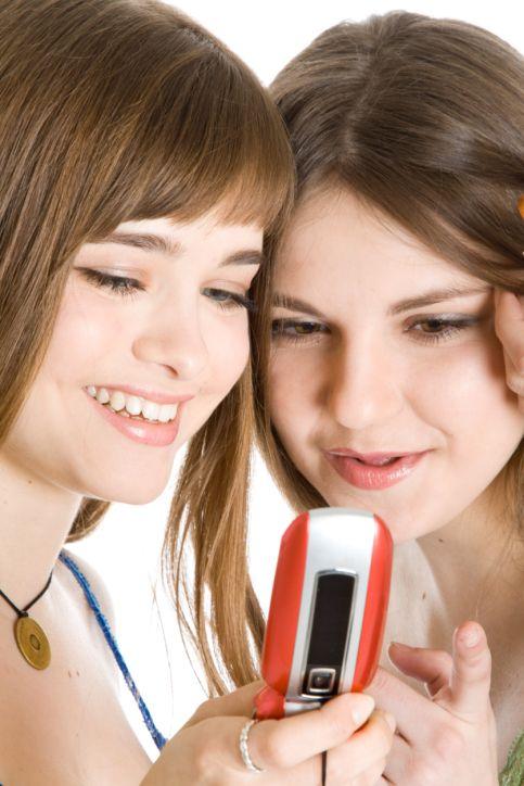 Vedia deti používať mobil? 1.